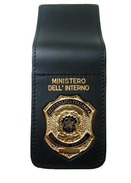 Pattina ministero dell 39 interno 1wh 105 for Ministero interno r